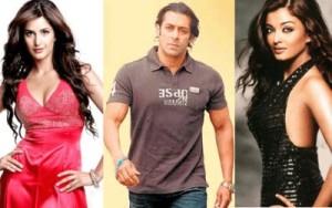 Salman Khan to come together with Aishwarya Rai-Katrina Kaif?