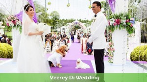 Video | Veerey Di Wedding - song  | It's Entertainment