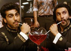 Ranveer Singh does not want to work with Arjun Kapoor