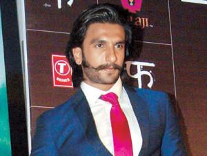Ranveer Singh's big talks - Big Mouth of the week