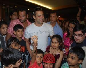 Salman Khan's humble request to children