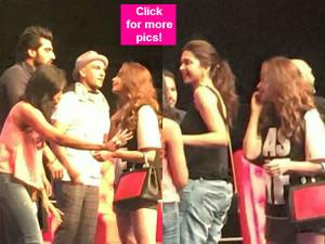 Ranveer Singh, Arjun Kapoor, Deepika Padukone, Sonakshi Sinha & Karan Johar's Wicked Humour
