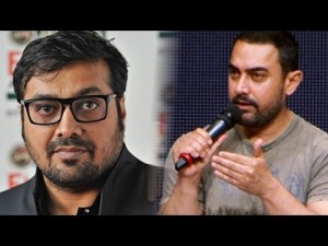 Anurag Kashyap hits back at Aamir Khan