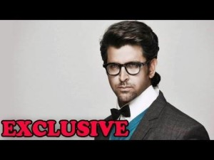 Hrithik Roshan in most 'Ridiculous Hot Male Model' list