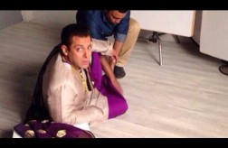 Salman Khan's royal look for PNG Jewellers
