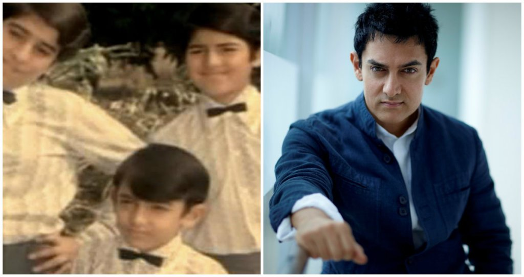 Famous Bollywood Stars Debuts Which Will Surprise You