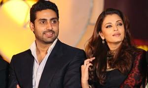 Happy 8th Wedding Anniversary: Aishwarya Rai - Abhishek Bachchan