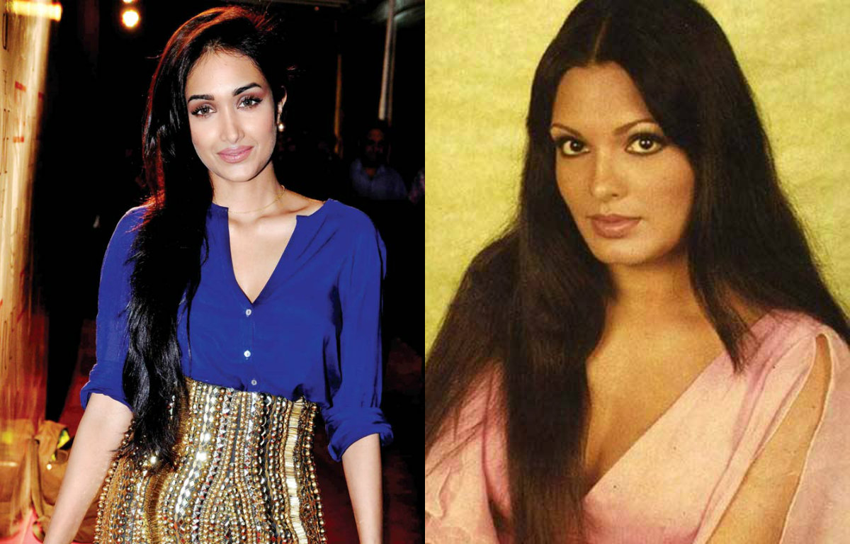 Bollywood actresses who died a tragic death
