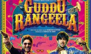 Watch: Official trailer of 'Guddu Rangeela'