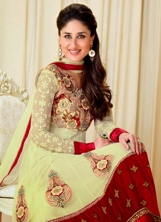 One of Bollywood's highest-paid actresses