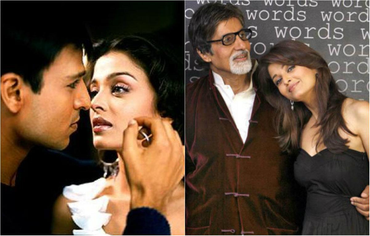 Shocking Controversies of Aishwarya Rai
