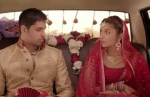 OMG:  Sidhartha Malhotra - Alia Bhatt  married?