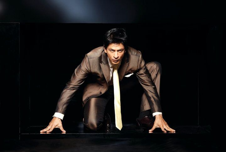 11 Lesser Known Facts About Shah Rukh Khan