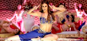 Watch: 'Shakira' song from  'Welcome 2 Karachi'