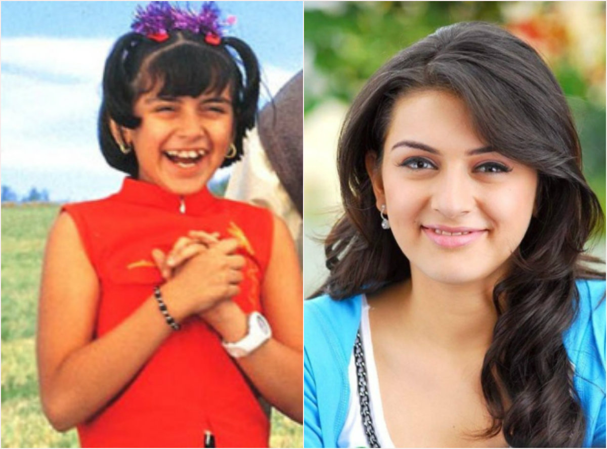 16 Famous Bollywood Child Actors And What They Look Like Now  |Koi Mil Gaya Child Artist Name