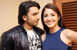 OMG: Ranveer Singh calls Anushka Sharma a 'wild child'