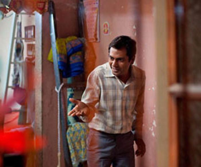 'Purandar' in Bombay Talkies