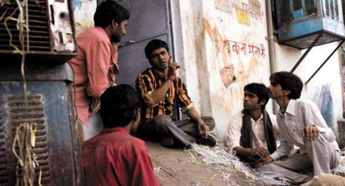 'Rakesh' in Peepli Live