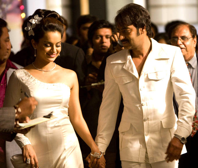 7 years of Once Upon a Time in Mumbai + Ajay Devgan Rocks | Bollywood News,  Bollywood Movies, Bollywood Chat