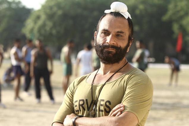 Pavan Malhotra