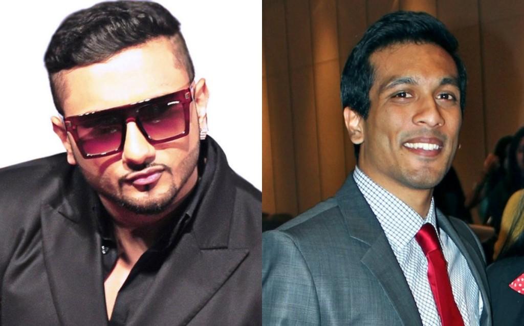 Recreating Honey Singh S Energy Made Rahsaan Islam Happy