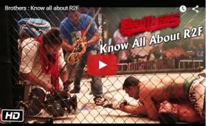 Watch: Akshay Kumar - Sidharth Malhotra's 'R2F' in 'Brothers'