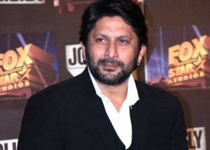 Arshad Warsi apologizes to fans on twitter