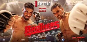 Exclusive: Trailer of Akshay Kumar - Sidharth Malhotra's 'Brothers'