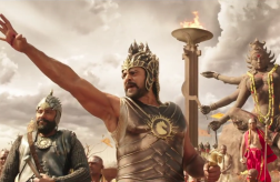 18 Jaw-dropping facts about Baahubali