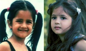 Bajrangi Bhaijaan's 'Little Girl' Resembles Katrina Kaif