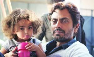 Nawazuddin Siddiqui's daughter angry on media