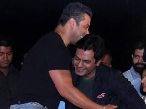 Nawazuddin Siddiqui's growing friendship with Salman Khan