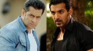 Salman Khan's Warning to John Abraham