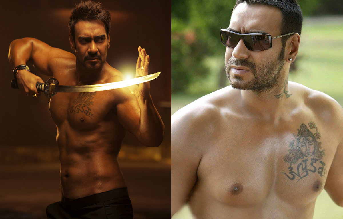 Ajay Devgn: 11 facts you should know about the actor