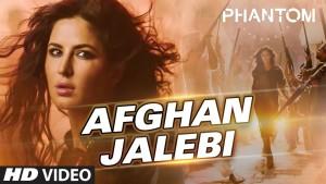 Watch: 'Afghan Jalebi' from Katrina Kaif - Saif Ali Khan starrer Phantom