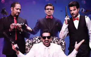 Watch: John Abraham as a Bhai in 'Welcome Back' trailer