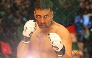 Akshay Kumar : I learnt martial arts to impress a girl