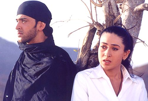 10 Bollywood Films Which Prove There Will Never Be A More Versatile Actress As Karisma Kapoor !