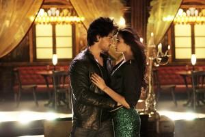 Watch Sooraj Pancholi in Dance Ke Legend song from Hero