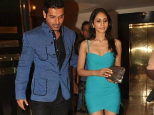 John Abraham opens up about his divorce rumours
