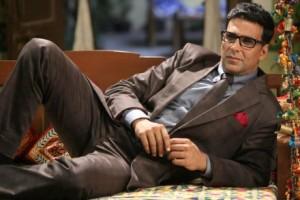OMG - Akshay Kumar to turn Gay