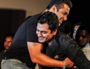 OMG - Nawazuddin Siddiqui slashed his fees to work with Salman Khan