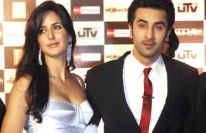 OMG - Ranbir Kapoor openly talks about girlfriend Katrina Kaif
