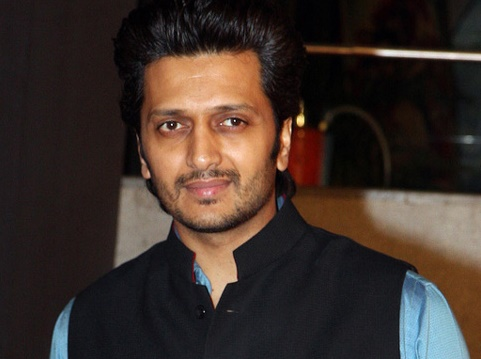 Riteish Deshmukh : Political background has made me wiser