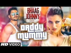 Watch - Kunal Kemmu in 'Daddy Mummy' song from Bhaag Johnny