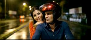 Raveena Tandon & Manoj Bajpayee in Tribute to 'Independent India'
