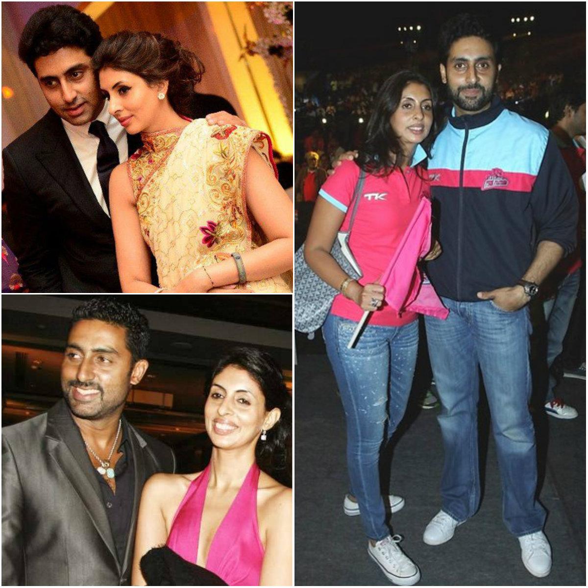 Abhishek Bachchan   Sibling bond       Bollywood Bubble          Bollywood Bubble Abhishek Bachchan     Sibling bond