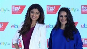 Shilpa Shetty and Neha Dhupia's views on having an expensive lifestyle