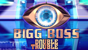 Salman Khan promises 'double trouble' in first promo of 'Bigg Boss 9'