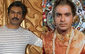 Nawazuddin Siddiqui : I am keen to play Dilip Kumar's role in Mughal-e-Azam